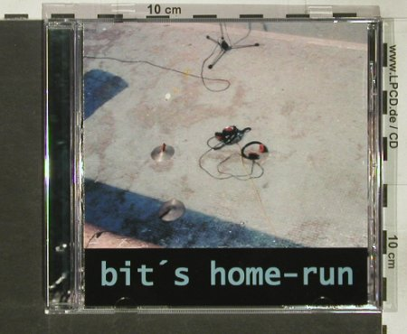 Bit's: Home-Run, Fünfundv.(131), D, 2003 - CD - 50793 - 7,50 Euro
