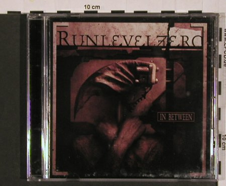 Run Level Zero: In Between, Prototyp/Mememto(), , 2002 - CD - 50984 - 10,00 Euro