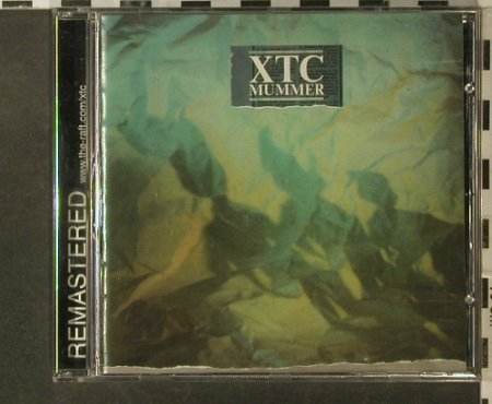 XTC: Mummer(83), 16 Tr., Virgin(CDVX 2264), UK, 2001 - CD - 51094 - 7,50 Euro