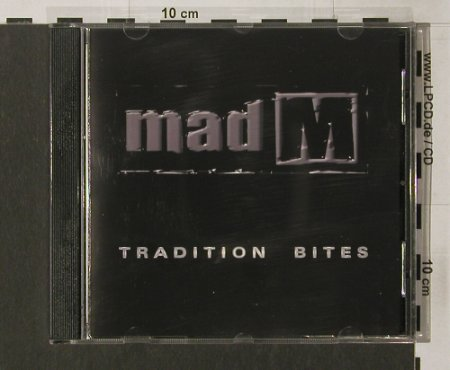 Mad M: Tradition Bites, NovaTekk(), ,  - CD - 51353 - 5,00 Euro