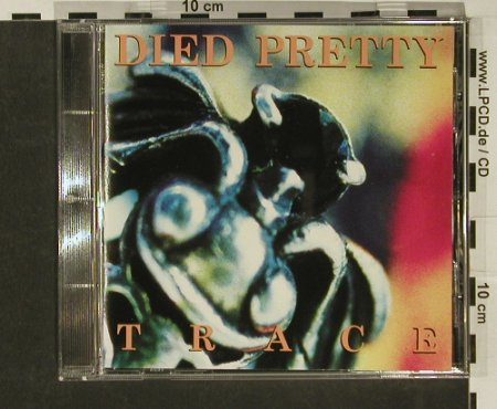 Died Pretty: Trace, Columbia(), , 93 - CD - 51365 - 4,00 Euro