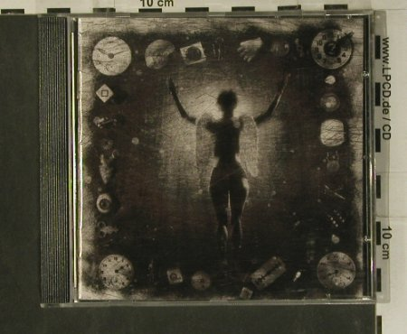 Ministry: Keianhnh, Sire(), D, 1992 - CD - 51559 - 5,00 Euro