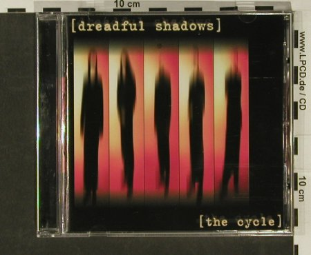 Dreadful Shadows: The Cycle, Oblivion(), D, 99 - CD - 51655 - 5,00 Euro