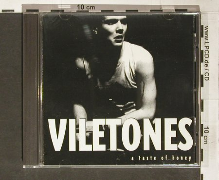 Viletones: A Taste Of Honey '77, OPM(2104), CDN, 94 - CD - 51978 - 7,50 Euro
