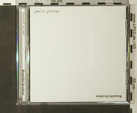 You've Pretty: Beautiful Accident, Tolerance(TOL202), , co, 2001 - CD - 52189 - 7,50 Euro