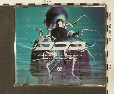 Boa,Phillip+Voodooclub: Bells of Sweetness, Motor(), D, 1996 - CD5inch - 52560 - 2,50 Euro