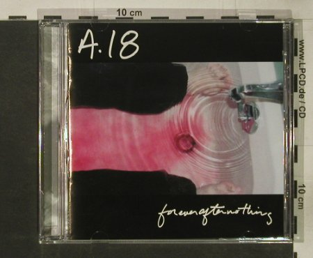 Foreverafternothing: A.18, co, Victory(), , 2003 - CD - 52752 - 5,00 Euro