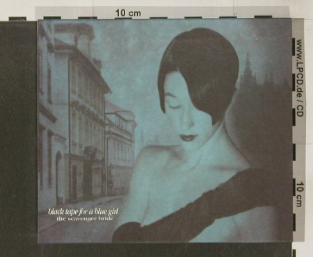 Black Tape for a Blue Girl: The Scavenger Bride, Projekt(130), , 2002 - CD - 52777 - 10,00 Euro