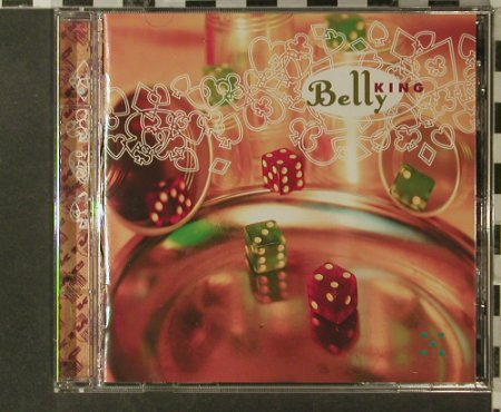 Belly: King, 4AD(), D, 1995 - CD - 52880 - 5,00 Euro