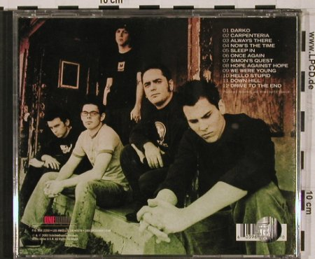 Slick Shoes: Far From Nowhere, co, SideOneDummy(SD12339), US, 2003 - CD - 52963 - 7,50 Euro