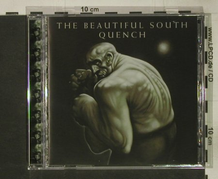 Beautiful South: Quench, Go!(538 166-2), D, 1998 - CD - 53073 - 10,00 Euro
