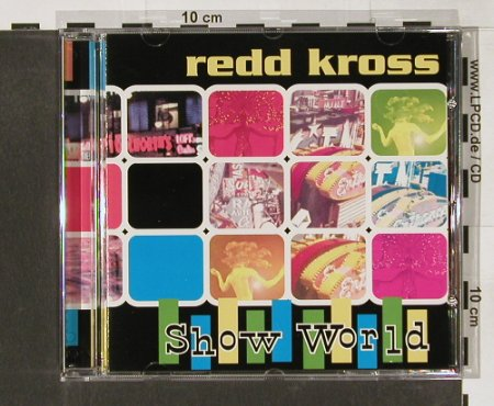 Redd Kross: Show World, Island(), , 97 - CD - 53088 - 7,50 Euro