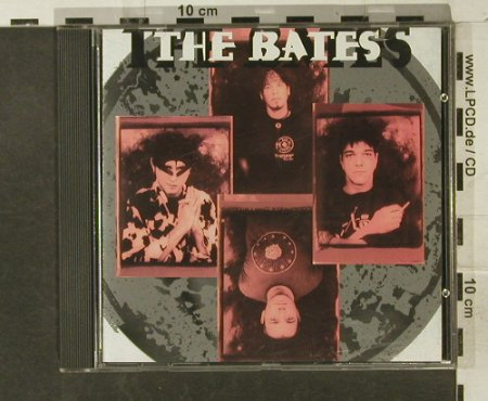 Bates: Same, Virgin(), NL, 1993 - CD - 53227 - 7,50 Euro