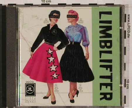 Limblifter: Same, MCA(), CDN, 96 - CD - 53954 - 10,00 Euro