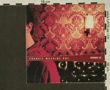 Frankie Machine: One, Digi,Promo 11,Tr, Mammoth(), , 99 - CD - 54151 - 6,00 Euro