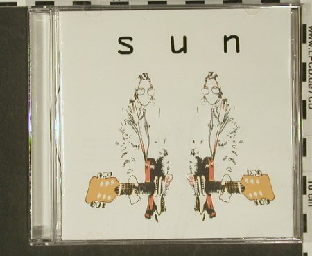 SUN: Same, Virgin(), EU, 2001 - CD - 54217 - 5,00 Euro