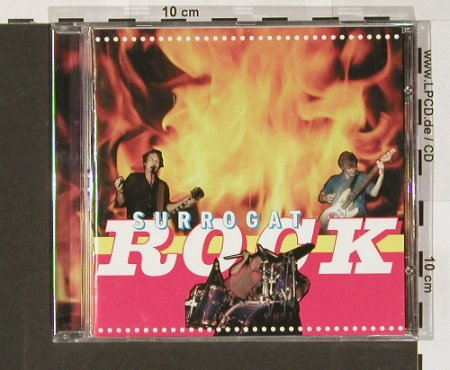 Surrogat: Rock, Kitty-Yo(), D, 2000 - CD - 54225 - 10,00 Euro