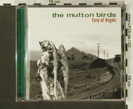 Mutton Birds: Envy Of Angels, Virgin(), NL, 97 - CD - 54325 - 6,00 Euro