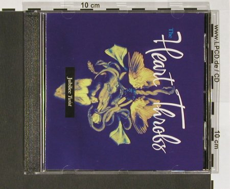 Heart Throbs: Jubilee Twist, RoughTrade(), D, 92 - CD - 54730 - 7,50 Euro