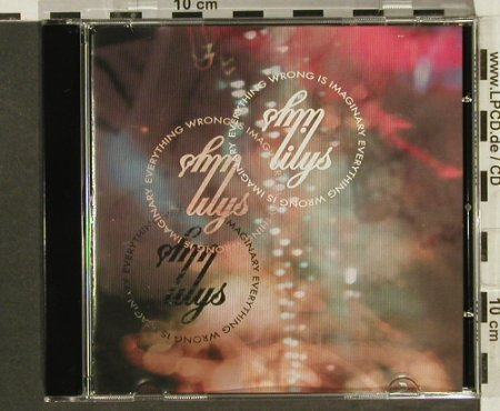 Lilys: Everything Wrong Is Imaginary, rgirl(), M-/VG+, 2006 - CD - 54770 - 5,00 Euro
