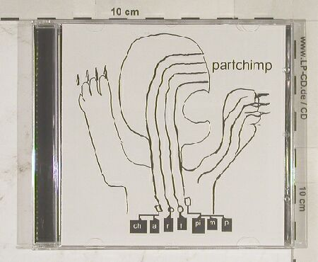 Partchimp: Chartchimp, RockAction(), , 02 - CD - 55092 - 10,00 Euro