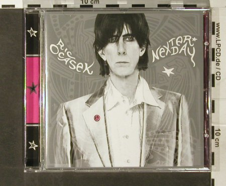 Ocasek,Ric: Nexterday, Sanctuary(), EU, 2005 - CD - 55318 - 7,50 Euro