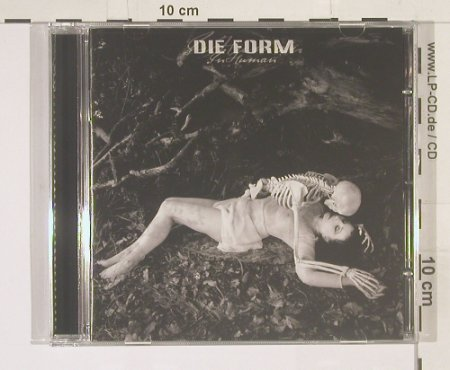 Die Form: In Human, Trisol(), D,  - CD - 55589 - 11,50 Euro