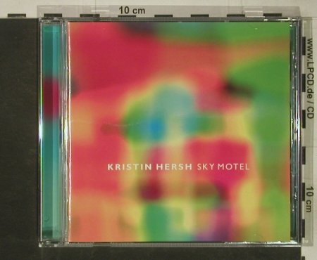 Hersh,Kristin: Sky Motel, 4AD(), D, 1999 - CD - 55611 - 10,00 Euro