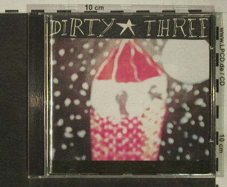 Dirty Three: Same, Big Cat(), EU, 1996 - CD - 55625 - 10,00 Euro