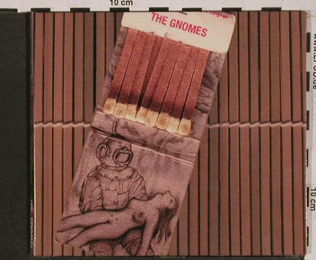 Gnomes, the: Same, Crafty Rec.(), , 2005 - CD - 55995 - 10,00 Euro