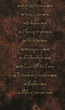 In Strict Confidence: Holy, Minuswelt(010), D, 2004 - CD - 56033 - 11,50 Euro