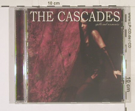 Cascades,The: Spells And Ceremonies, Rabazco(), EU, 04 - CD - 56183 - 10,00 Euro