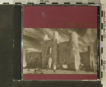 U2: The Unforgettable Fire, Island(822 898-2), UK, 1984 - CD - 56335 - 7,50 Euro
