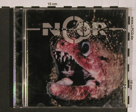 NCOR: Tiefenrausch, Zeitbombe(1791-2), D, 2003 - CD - 56415 - 10,00 Euro