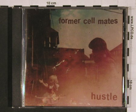 Former Cell Mates: Hustle, Newest Indüstry(018), UK,  - CD - 56627 - 10,00 Euro