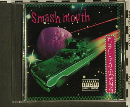 Smash Mouth: Fush Yu Mang, Interscope(), EU, 97 - CD - 56835 - 5,00 Euro