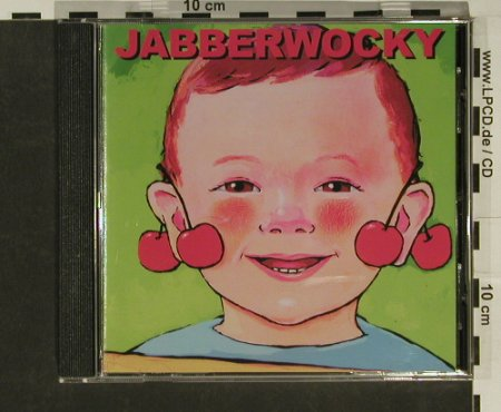 Jabberwocky: Same, OX Record(), D,  - CD - 57243 - 5,00 Euro
