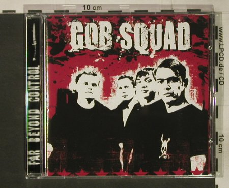 Gob Squad: Far Beyond Control, Wolverine(), , 2005 - CD - 57892 - 5,00 Euro