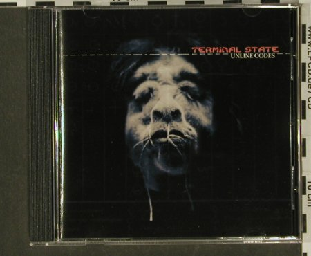 Terminal State: Unline Codes, BrokenSeal(), D,  - CD - 57961 - 5,00 Euro