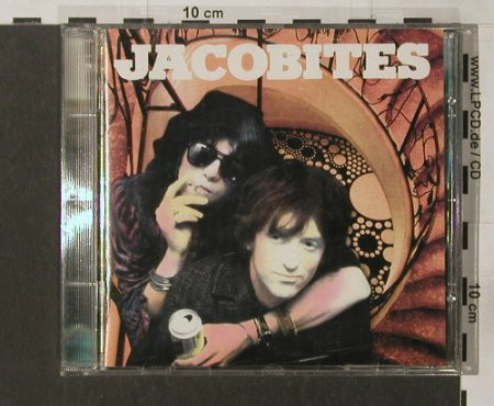 Jacobites: Howling Good Times, Regency(JANIDA 004), UK,  - CD - 58065 - 7,50 Euro