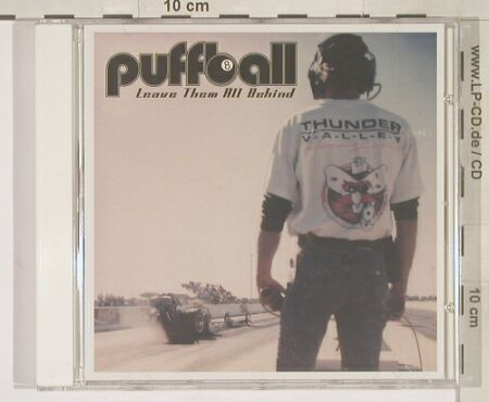 Puffball: Leave Them All Behind,Promo, Burning H.(), S, 03 - CD - 58409 - 10,00 Euro