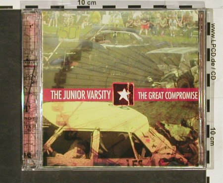 Junior Varsity: The Great Compromise, Victory(VR313), US, co,  - CD/DVD - 58456 - 11,50 Euro