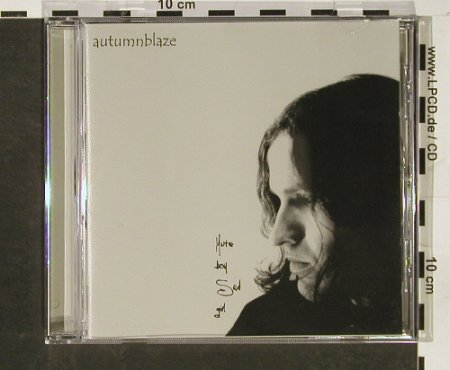 Autumnblaze: Mute Boy Sad Girl, Prophecy(), D, 2002 - CD - 58692 - 7,50 Euro