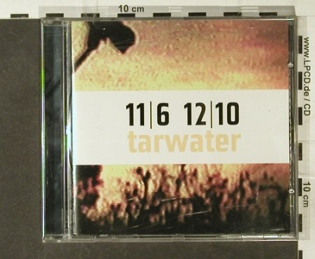 Tarwater: 11 I 6 12 I 10, Kitty-yo(), , 1996 - CD - 60461 - 7,50 Euro