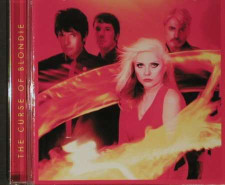Blondie: The Curse Of, Boxed, Epic(), EU, 2003 - CD - 60462 - 10,00 Euro