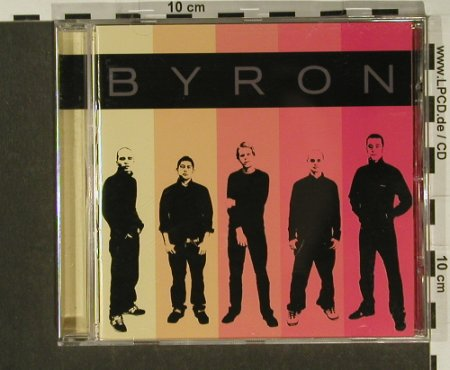 Byron: Same, Swell Cree(), D, 02 - CD - 60644 - 5,00 Euro