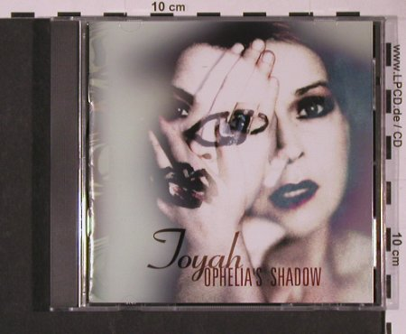 Toyah: Ophelia's Shadow, Vertical Species(002), UK, 2003 - CD - 60869 - 10,00 Euro