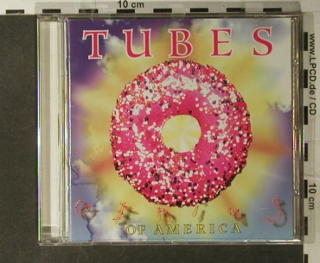 Tubes: Genius Of America, Popular(), D, 1996 - CD - 61653 - 7,50 Euro