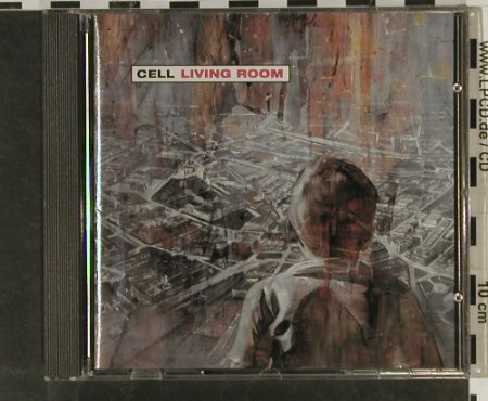 Cell: Living Room, City Slang(04933-2), D,  - CD - 61660 - 7,50 Euro