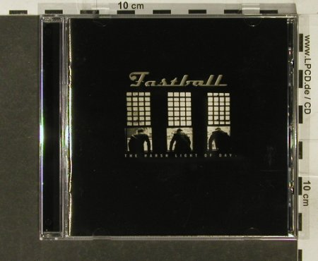 Fastball: The Harsh Light Of Day, Hollywood(), US, co, 00 - CD - 62558 - 5,00 Euro